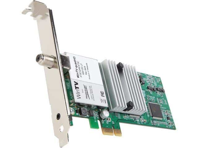 """can work on any desktop PC TV Tuner WinTV HVR-1260 Hybrid /""""FREE SUPPORT/"""""""