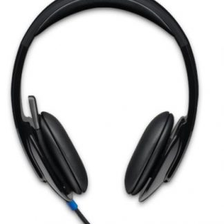 Logitech H540 USB Headset Laser-tuned drivers