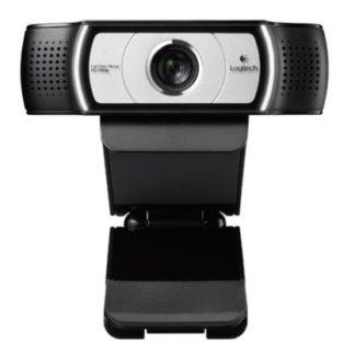 Logitech C930e Webcam 90 Degree view HD1080P (~C920)