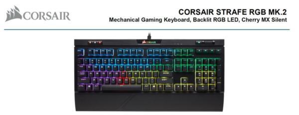 Corsair CH-9104113-NA