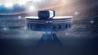 Intel True VR