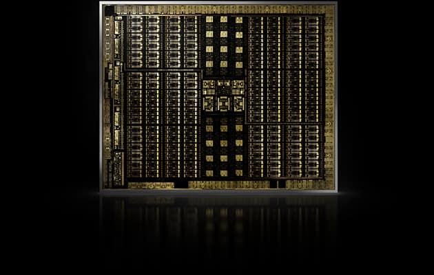 NVIDIA RTX CUDA Cores