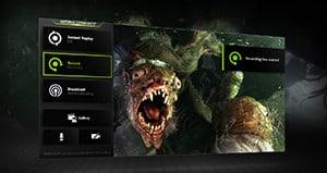 NVIDIA Shadowplay record gameplay