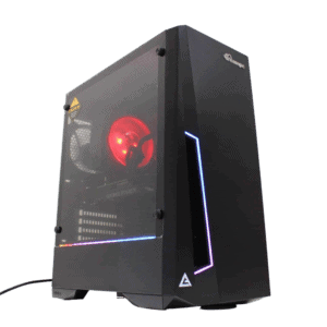 Antec DP501 Transparent