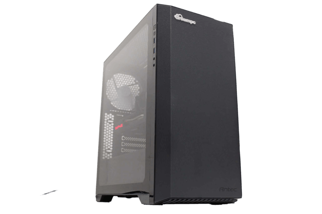 Antec P82 Flow Transparent