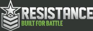 Resistance Laptops