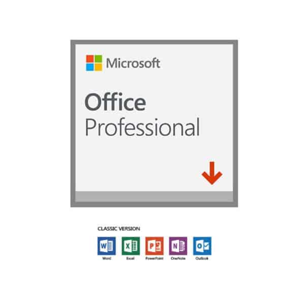 Microsoft 269-17070