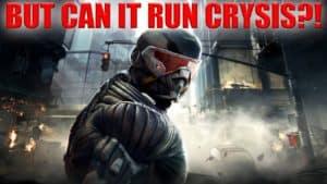 Can I Run Crysis?