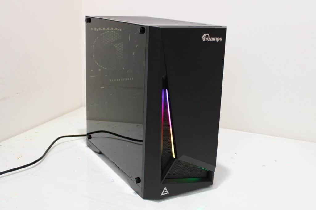 Antec Dark Phantom DP301M