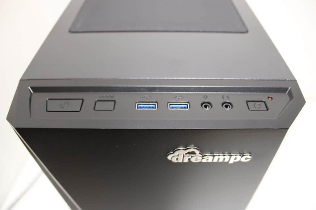 Antec DP501