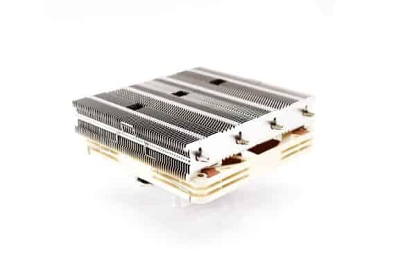 Noctua NH-L12S Low Profile Cooler