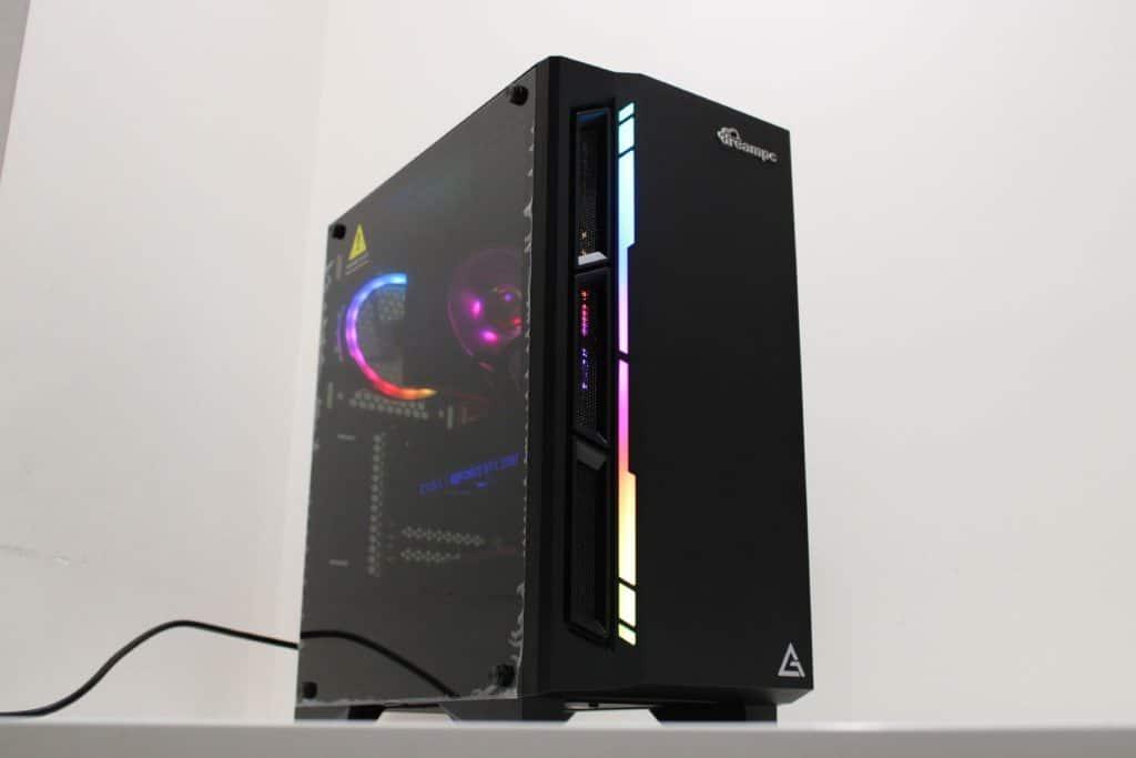 157649 Antec NX400 Case