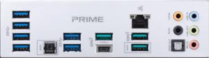 PRIME TRX40 PRO Rear I/O Ports