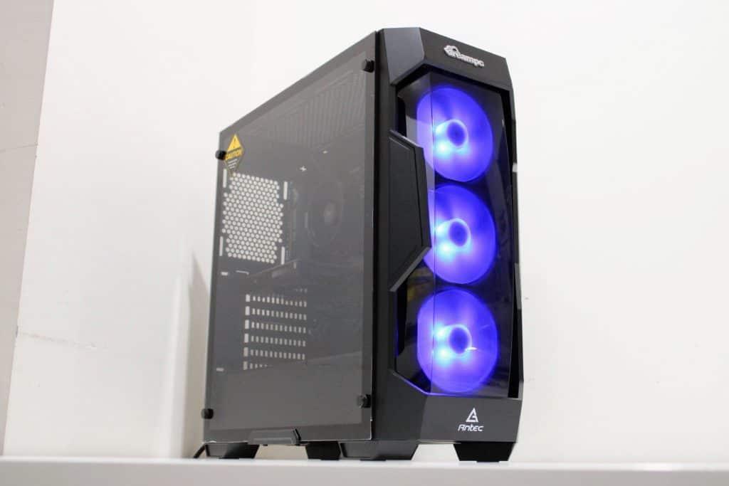 Antec DF500 ATX Case