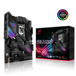 ROG Strix Z490-E Gaming