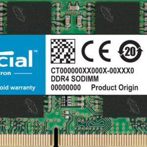 Micron (Crucial) CT8G4SFS6266