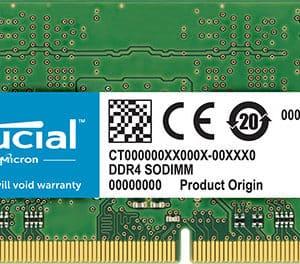 Micron (Crucial) CT8G4SFS832A