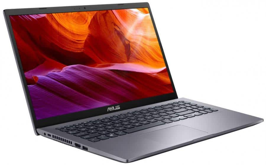 Asus X509JB 15.6′ FHD Intel i7-1065G7 8GB 512GB SSD WIN10 HOME NVIDIA Geforce MX110 2GB Fast Charge 1.90kg 1YR WTY W10H Notebook (X509JB-EJ168T)(LS)