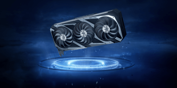 ASUS RTX 3080 RTX 3090 Ampere