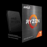 AMD Ryzen 7 5800X 8 Core Processor