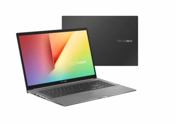 ASUS Notebook S533EA-BQ017R