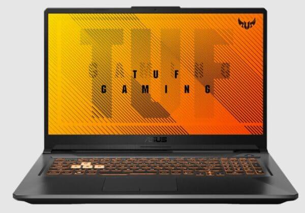 ASUS Notebook FA706QM-HX013T