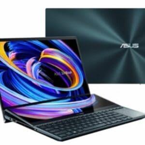 ASUS Notebook UX582LR-H2014R