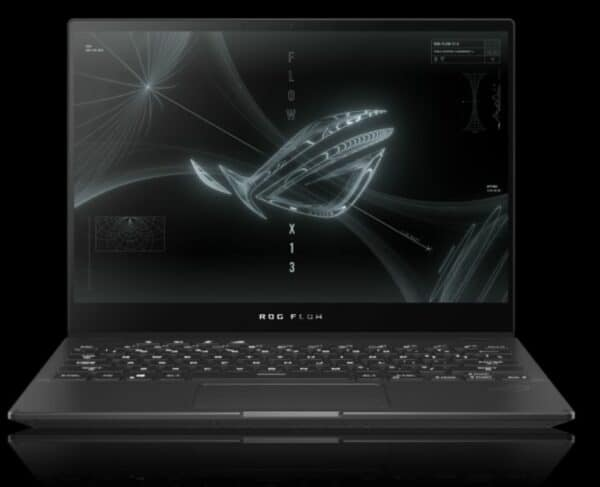 ASUS Notebook GV301QE-K6051T