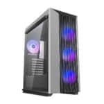 Deepcool CL500 4F-AP High Airflow Case